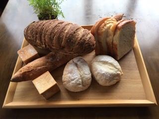ボンシック パン